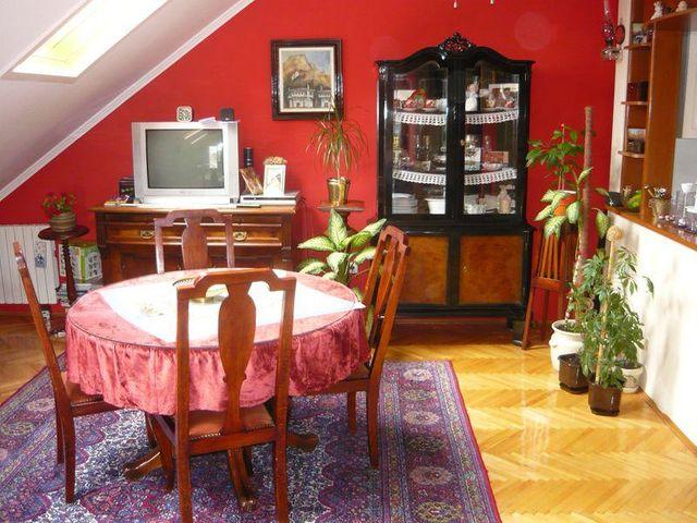 Novi Sad - Centar, Trosoban stan, Prodaja, velika slika 1