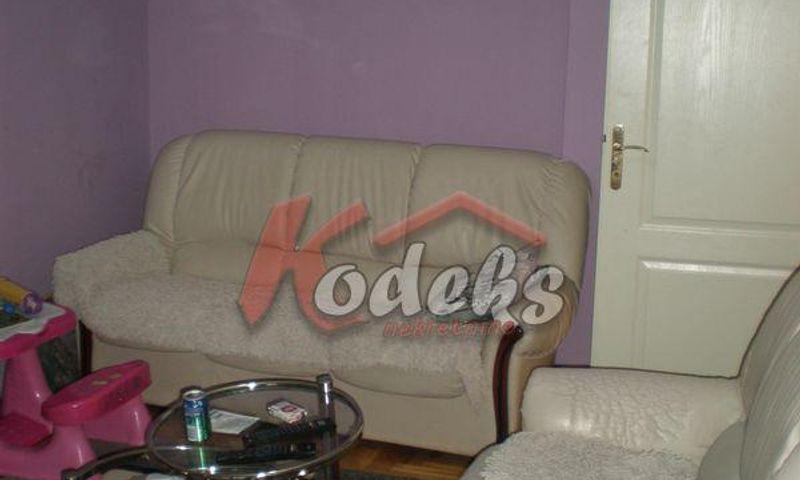Nova Detelinara, Dvosoban stan, Prodaja, velika slika 1