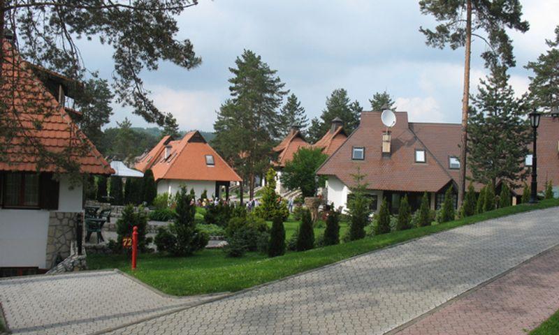 Zlatibor grad, Trosoban stan, Prodaja, velika slika 1