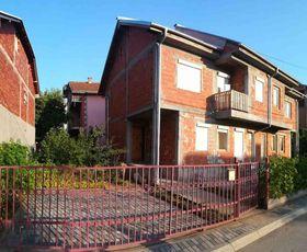 Deli Jovana 4, 2-etažna kuća, Prodaja