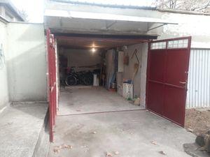 Sajmište, Garaža, Prodaja, #57417