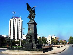 Kruševac opština, Jednosoban stan, Prodaja, #108AS