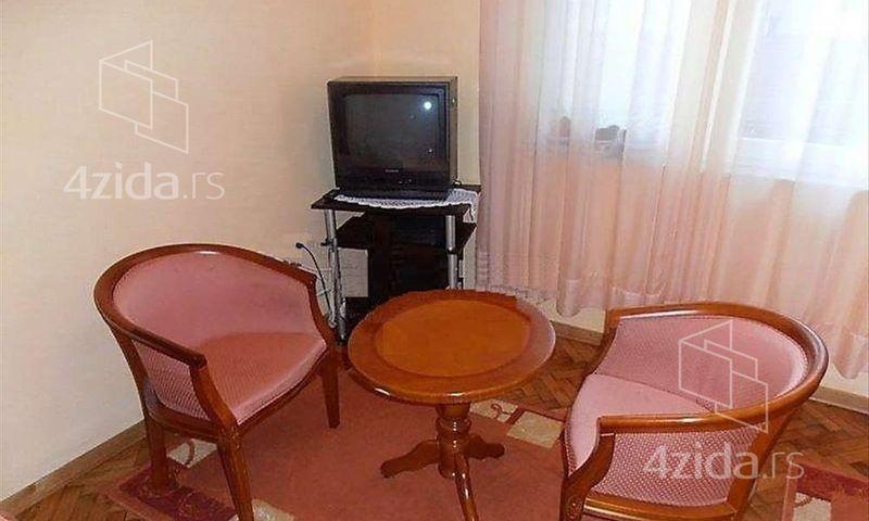 Koste Glavinića, Beograd, Trosoban stan, Prodaja, velika slika 1