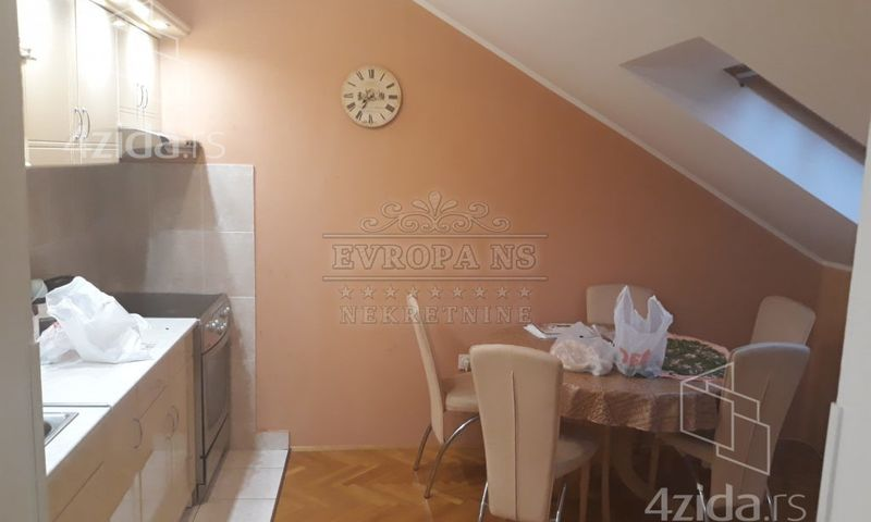 Grbavica, Trosoban stan, Prodaja, velika slika 1