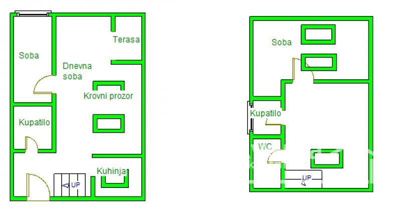 BULEVAR, NOVI SAD, Trosoban stan, Prodaja, velika slika 1