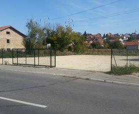 Aleksandra Vojinovica, Građevinsko zemljište, Izdavanje