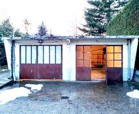Bulevar kneza Aleksandra Karađorđevića, Garaža, Izdavanje, #2512