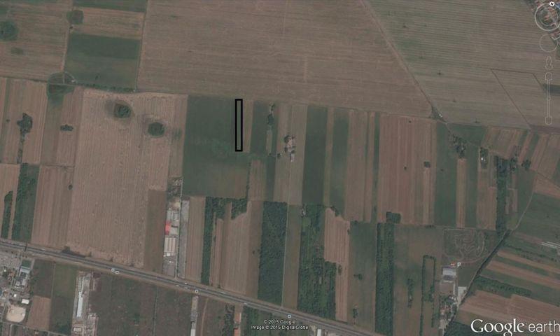 Zemun, Građevinsko zemljište, Prodaja, velika slika 1