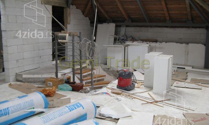 Blok 12 - YUBC, Kancelarija, Izdavanje, velika slika 1