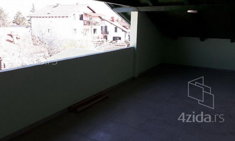 Telep, Trosoban stan, Prodaja, velika slika 1