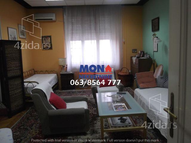 Karadjordjeva, Trosoban stan, Prodaja, velika slika 1