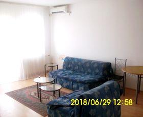 Jednosoban stan u Daničićevoj ulici, Jednoiposoban stan, Izdavanje