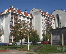 Ljubiše Bogdanovića, Dvosoban stan, Izdavanje