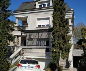 Dedinje, 4-etažna kuća, Izdavanje, #3621