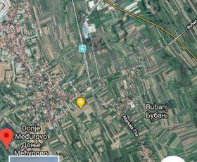 Maršala Tita, Poljoprivredno zemljište, Prodaja