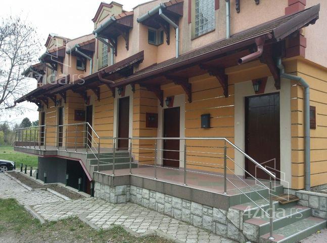 Palić, Turistički objekat, Prodaja, velika slika 1