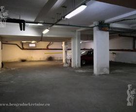 Ulcinjska, Garaža, Izdavanje, #2605