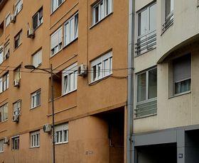 Knjeginje Zorke Beograd Vračar, Garaža, Izdavanje
