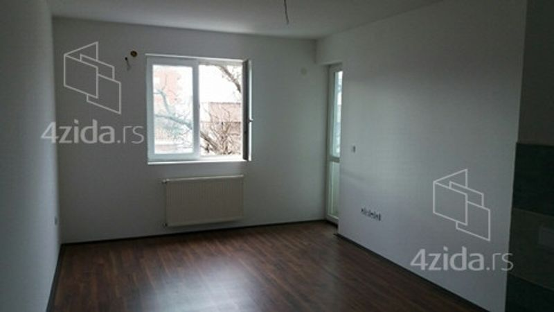 Čočetova, Jednosoban stan, Prodaja, velika slika 1
