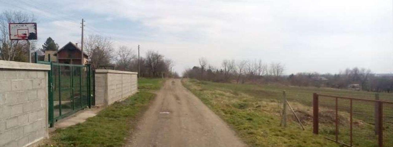 zeleznicka, Građevinsko zemljište, Prodaja, velika slika 1