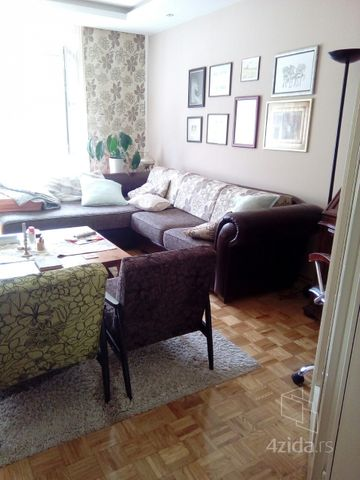 Stevana Mokranjca, Trosoban stan, Prodaja, velika slika 1