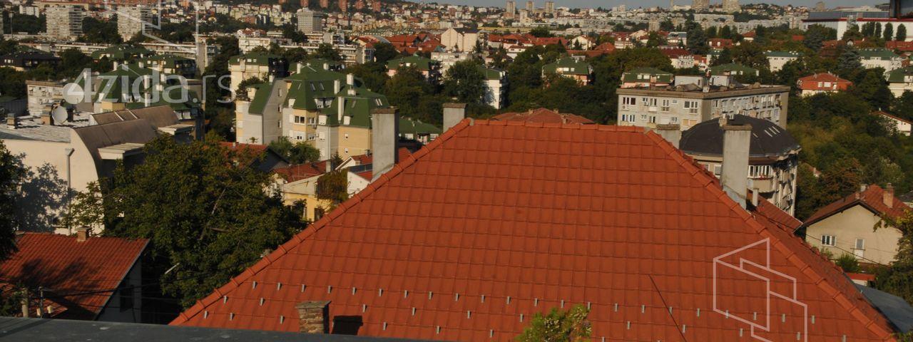 Niksicka, 3-etažna kuća, Izdavanje, velika slika 1