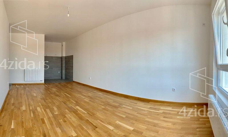 Ugrinovački put, Dvosoban stan, Prodaja, velika slika 1