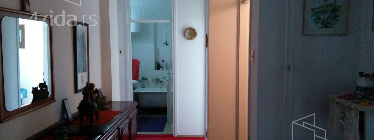 Pariske komune, Četvorosoban stan, Izdavanje, velika slika 1