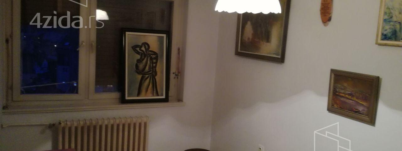 Centar, Troiposoban stan, Prodaja, velika slika 1