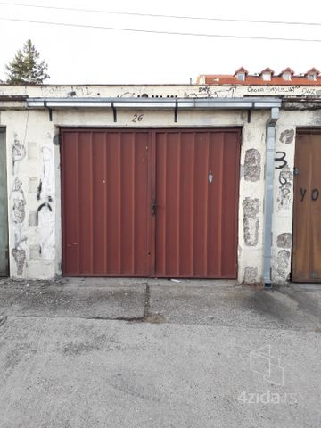 Oplenacka / Generala Zgonjanina, Garaža, Izdavanje, velika slika 1