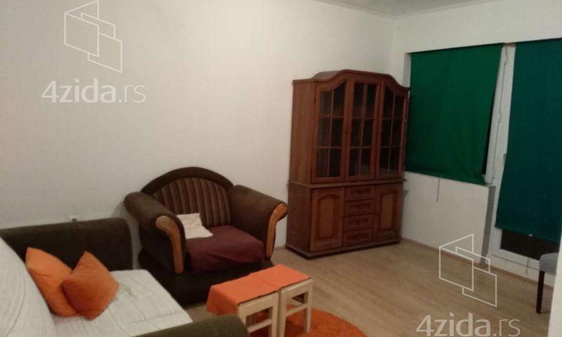 Centar, Jednoiposoban stan, Prodaja, velika slika 1