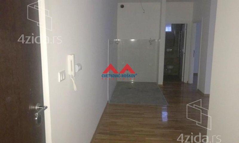 Zaplanjska, Dvosoban stan, Prodaja, velika slika 1