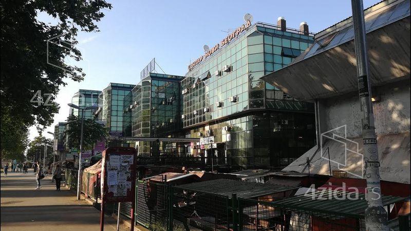 TOP - Bulevar Mihaila Pupina, Dvosoban stan, Prodaja, velika slika 1