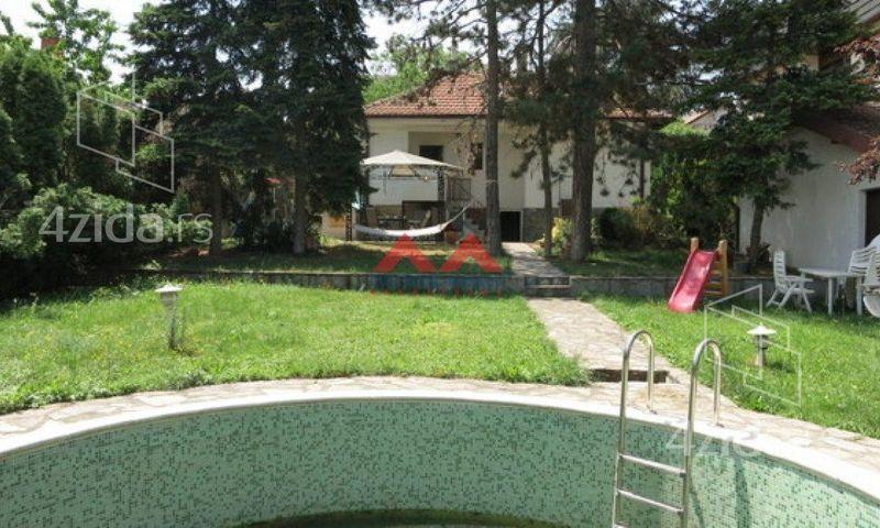 Nikole Đurkovića, 2-etažna kuća, Prodaja, velika slika 1