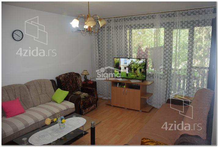 Bagljaš, Trosoban stan, Prodaja, velika slika 1