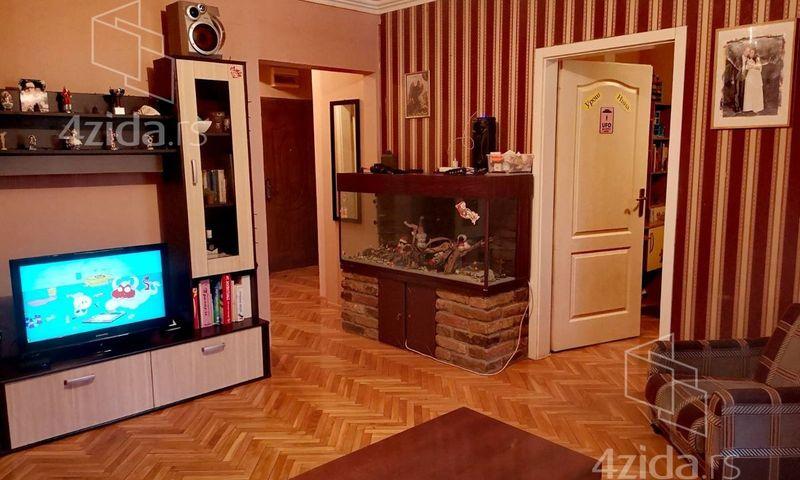 Detelinara, Dvosoban stan, Prodaja, velika slika 1