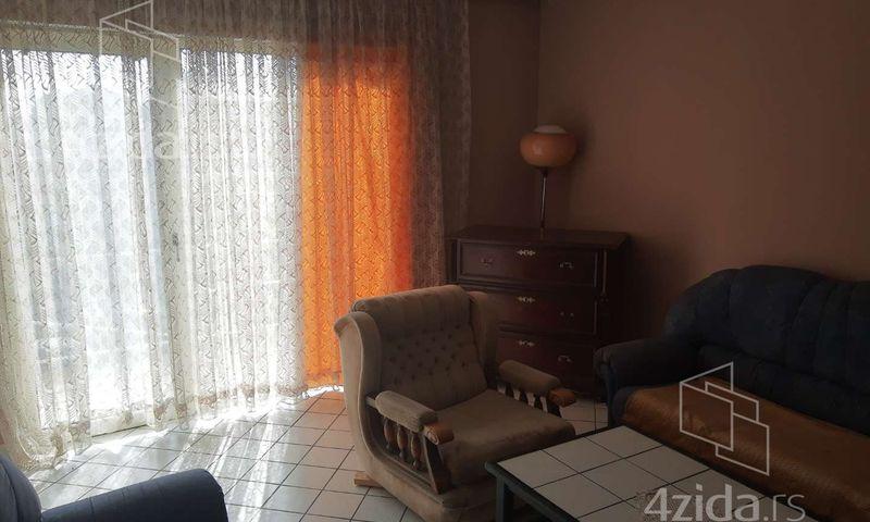 Poenkareova, Trosoban stan, Prodaja, velika slika 1