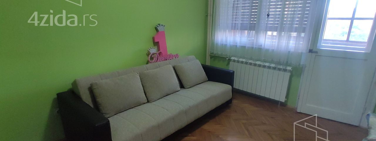 Bronks, Jednoiposoban stan, Prodaja, velika slika 1