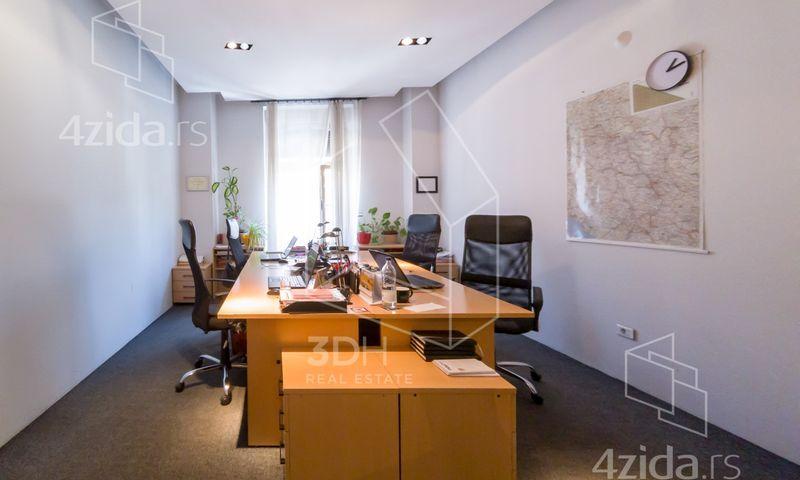 Zeleni Venac, Kancelarija, Izdavanje, velika slika 1