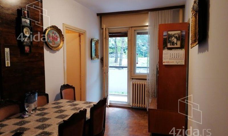 Brace Jerkovic, Dvosoban stan, Prodaja, velika slika 1