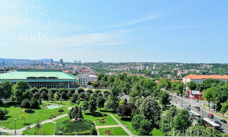 Hram Svetog Save, Trosoban stan, Izdavanje, velika slika 1
