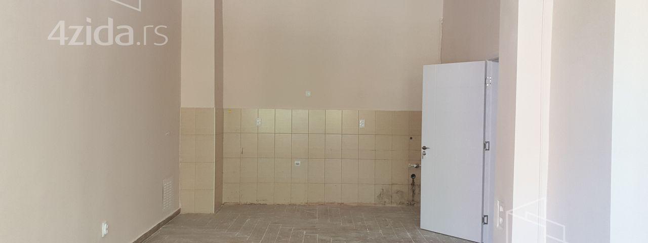 Centar, Dvosoban stan, Izdavanje, velika slika 1