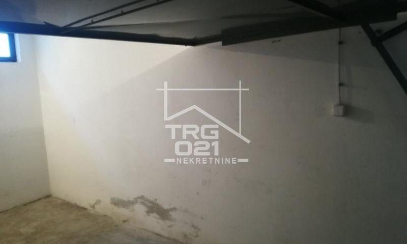 Novi Sad - Centar, Garaža, Prodaja, velika slika 1