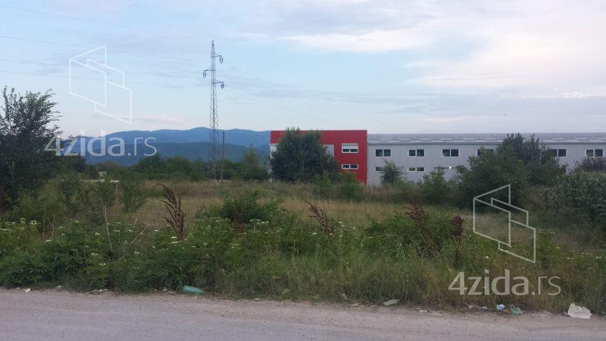 Vrežinski bulevar, Industrijsko zemljište, Izdavanje, velika slika 1
