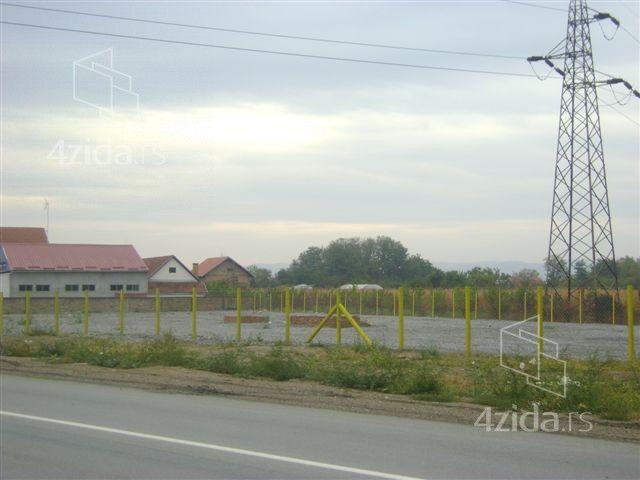 Rumenački put, Industrijsko zemljište, Izdavanje, velika slika 1