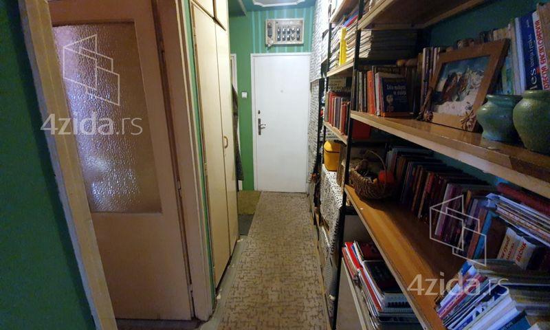 Sremska, Dvosoban stan, Prodaja, velika slika 1