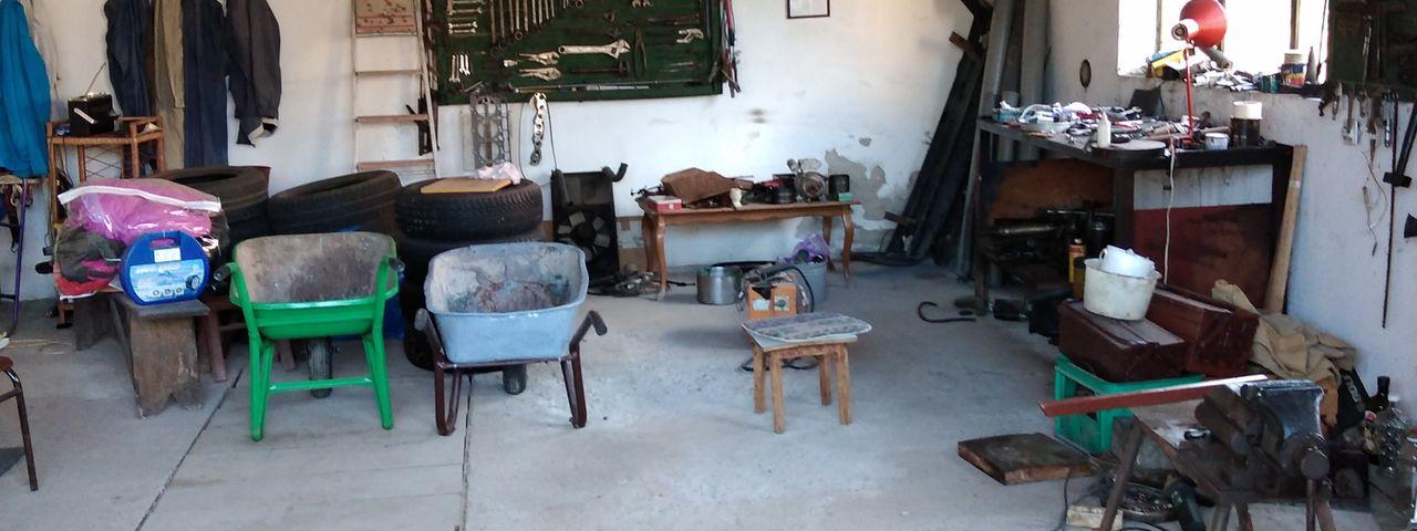 Veliki Mokri Lug, Garaža, Izdavanje, velika slika 1