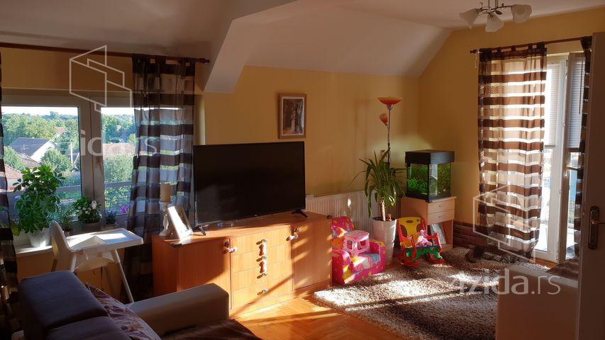 Subotica grad, Dvosoban stan, Prodaja, velika slika 1