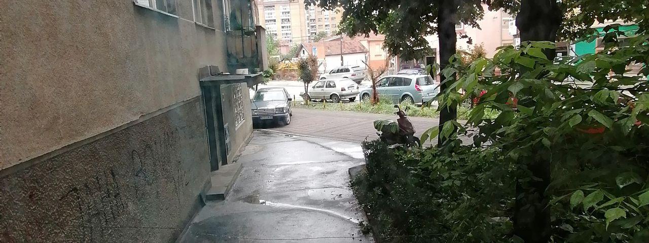 Dušanova, Dvosoban stan, Prodaja, velika slika 1