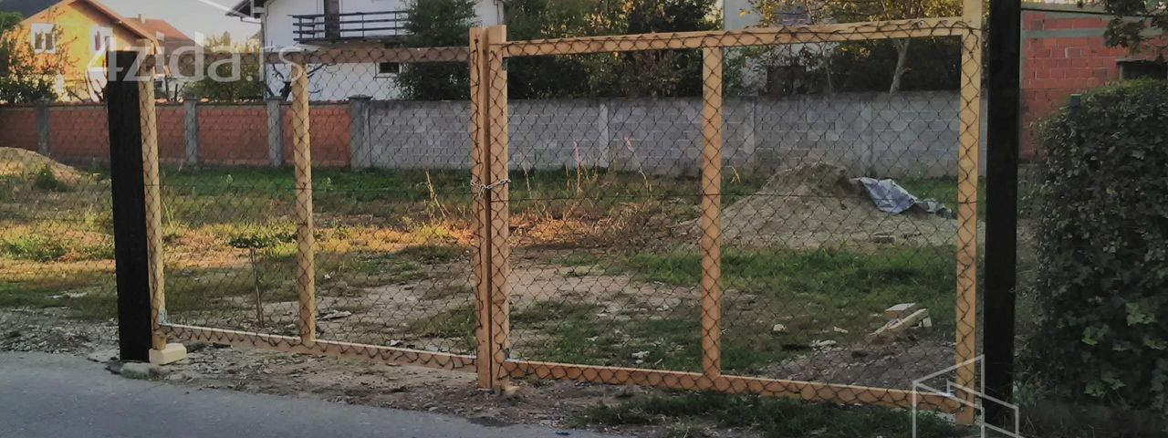 Lička , Građevinsko zemljište, Izdavanje, velika slika 1